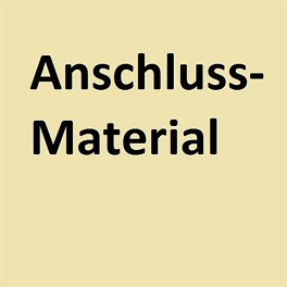 Anschlussmaterial NW 160-0