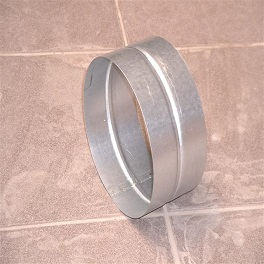 Formteilverbinder NW 150-0