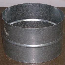 Schlauchverbindungshülse NW 125-0